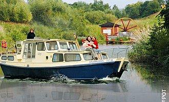 Hausboot Gebraucht Kaufen Mein Boot