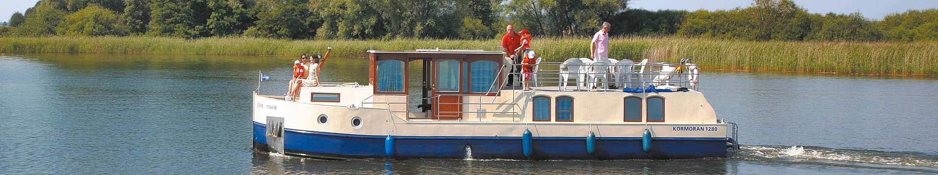 Kormoran 1280 Kaufen Mein Boot